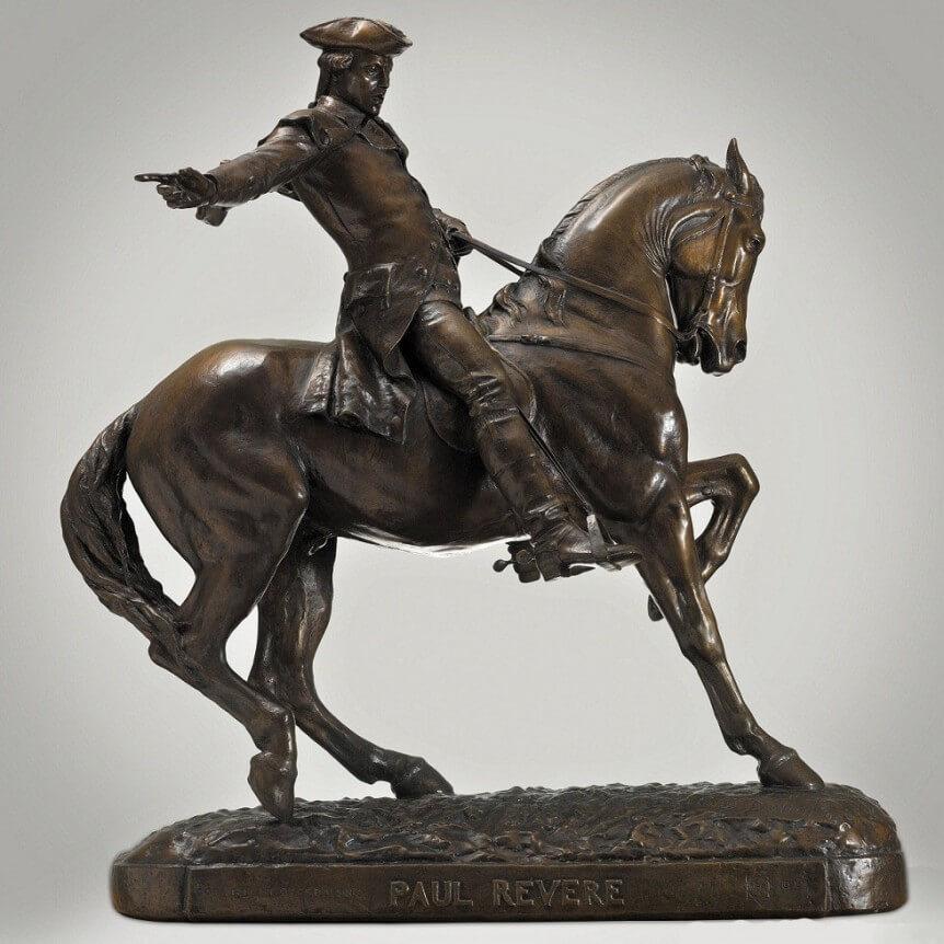 Paul Revere (6)